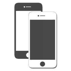 iPhone 4/4S Kleurwissel
